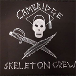 Cambridge Skeleton Crew